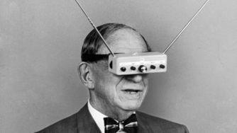 Realidad aumentada y virtual: la era que viene   Cibercultura   Scoop.it