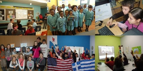 The Global Classroom Project: 2013-14 - home | Trends | Scoop.it