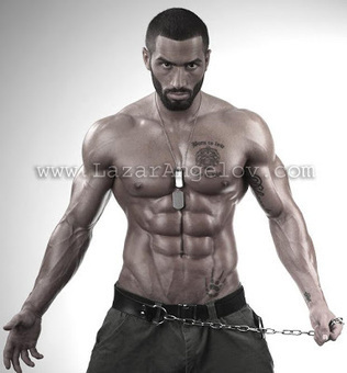Get a 6-Pack Like Lazar Angelov – 7 Common Questions About Abs | Useful Fitness Articles | Scoop.it