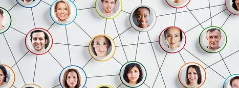 3 conseils pour optimiser votre réseau   Social networks within and across organizations   Scoop.it