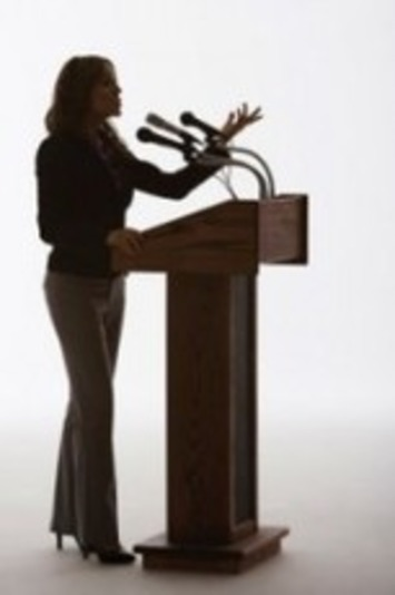 As Media Coverage Of A Female Candidate's Appearance Go Up, Her Chances Of Winning Go Down | Herstory | Scoop.it