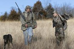 Michael Pearce: A friendship that will last a long time - Kansas.com   kids outdoors   Scoop.it