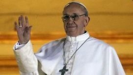 Argentine Cardinal Jorge Mario Bergoglio named new pope | Government and law current events 3c | Scoop.it