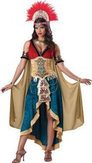 Mayan Queen - Sm ($116.38 )- Comic Book Culture | Comic Book Culture Costume | Scoop.it