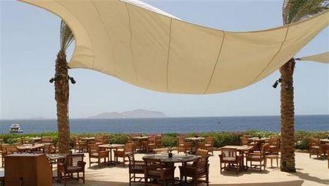 Lusso sul Mar Rosso, il Four Seasons Resort a Sharm El Sheikh - Deluxeblog (Blog)   Olta.it - Offerte Mar Rosso   Scoop.it