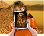 Famous Pharaohs of Ancient Egypt | Ancient Egyptians | Scoop.it