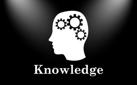 Why Instructional Designers need to view knowledge as a new natural resource | Edumorfosis.it | Scoop.it