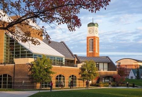 Bridge : Paying students to graduate | Michigan News | Scoop.it