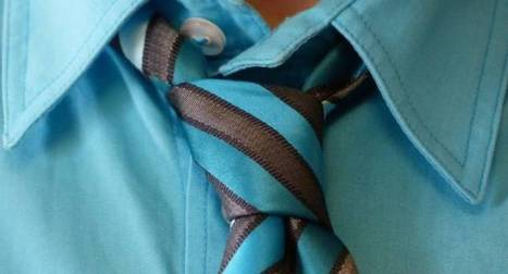 The Neck Tie Must Die - Live & Invest Overseas News | Commodities, Resource and Freedom | Scoop.it