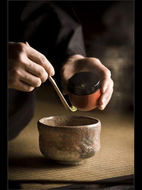 Tea Lover   NEWS from the TEA WORLD - NELLES DU MONDE DU THE   Scoop.it