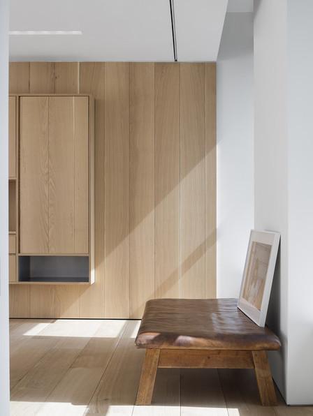 Loft para un Fotógrafo  / Desai Chia Architecture | retail and design | Scoop.it