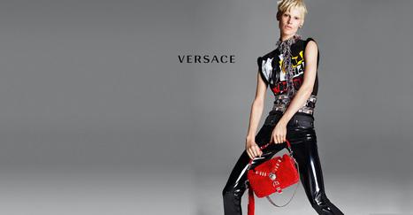 Versace 2013 | Erika Guerrero | Scoop.it