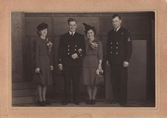 Lost Canadians: War Bride Child Makes Human Rights Complaint to Federal Rights Agency-Says Department Discriminates Against Children Born out of Wedlock during WWII   Parental Responsibility   Scoop.it