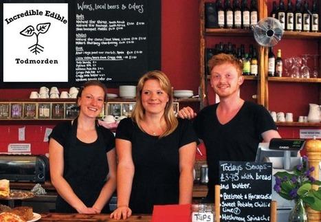 Une nouvelle économie vertueuse | Locavore | Manger Juste & Local | Scoop.it