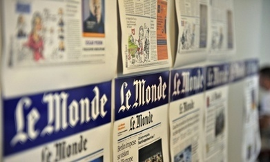 French journalism school executive accused of plagiarism - The Guardian | Research Capacity-Building in Africa | Scoop.it