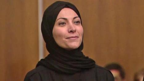 Saudi Princess Gets Away With Keeping Slaves – California Judge Drops All Charges | Criminal Justice in America | Scoop.it