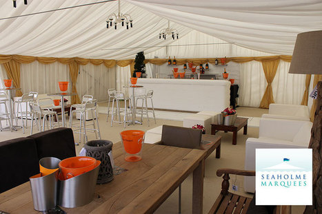 Fantastic offers for marquee weddings at any time of year! | PRLog | Marquees | Scoop.it