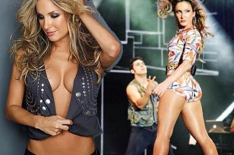 Η «Παπαρίζου» της Βραζιλίας στο βίντεο του Μουντιάλ | Sports | Scoop.it