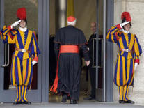 Cardinal talks expected to last longer than other conclaves - CBS News   Just Tell Us about   Scoop.it