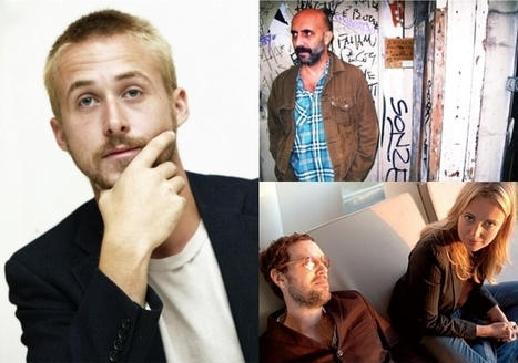 Is Ryan Gosling Starring In Gaspar Noé's Bret Easton Ellis-Penned 'The Golden Suicides?' | Around Video Game | Scoop.it