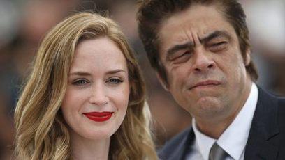 Cannes: Sicario je brutální akce bez podpatků a sexismu | Stardust | Scoop.it