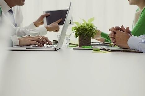 5 conseils pour les entreprises qui veulent améliorer leur marque employeur | Référencement | Scoop.it