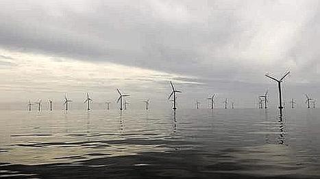 Éolien en mer : EDF en passe de s'associer à DONG Energy   Notre planète   Scoop.it