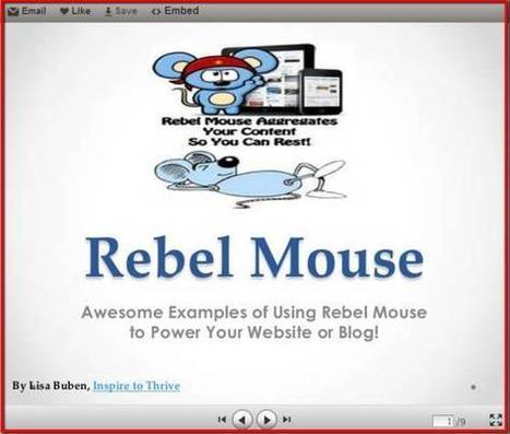 How to Upload a Powerpoint Presentation to Slideshare | Tech Tips | Scoop.it