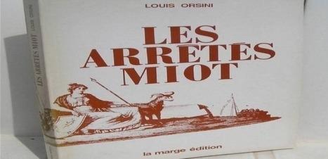 Successions et donations en Corse : Le consensus des quatre ... - Corse Net Infos   Corse   Scoop.it