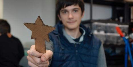 Viens fêter ton anniversaire à zBis ! #FabLab | FabLab - DIY - 3D printing- Maker | Scoop.it