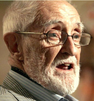 Spanish writer and economist José Luis Sampedro passed away at 96 | Gavagai | Scoop.it