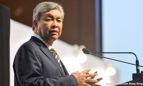 No ransom paid for kidnapped manager's release, says Zahid | Kidnapping | Scoop.it