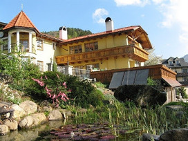 A lovely Guesthouse in the middle of Slovakia   Blog / Hotelchoosing   Hotel tips   Scoop.it