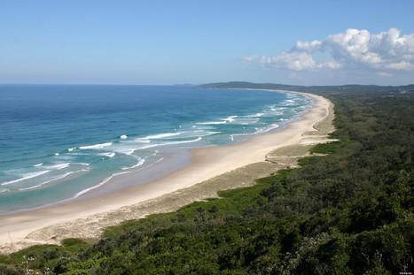 The Best Beaches In Australia - Huffington Post   World's Best Beaches   Scoop.it