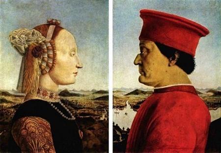 Piero della Francesca, peintre et géomètre | Merveilles - Marvels | Scoop.it
