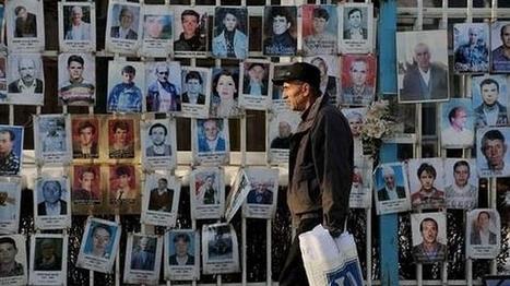 Casi 3.500 desapariciones permanecen sin resolver desde 1977 hasta ahora   el mundo y su politica   Scoop.it
