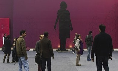 India's 'missing' women cast shadow over national art fair | Women in action : positive initiatives for women | Scoop.it