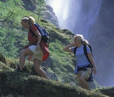 Điều cần biết khi đi leo núi | Vé máy bay | Scoop.it