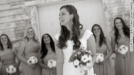 Brittany Maynard Has Died - About Health Degrees | Studying Teaching and Learning | Scoop.it