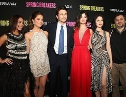 Spring Breakers: Movie Review - Sexy Balla | Daily News About Sexy Balla | Scoop.it