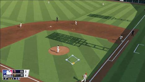 R.B.I Baseball 16 PC Full Español   Descargas Juegos y Peliculas   Scoop.it