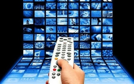 Programmatic TV: on the bench or just warming up? | ClickZ | The Future of TV | Scoop.it