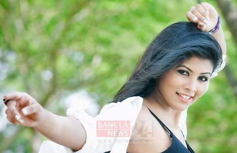 Bangladeshi-model-and-actress-Muntaheena-Chowdhury-Toya | Bangladeshi Model And Actress | Scoop.it