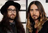 Jared Leto et Sean Lennon - Gala | nappy word | Scoop.it