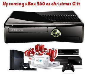 Preorder xbox 360 upcoming game gifts for Christmas | Mobiles and computers | Scoop.it
