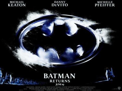 17. Batman Returns | Hollywood Update News | Scoop.it