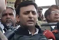 Two days after stampede, Chief Minister Akhilesh Yadav visits Allahabad | Swadesh News | Scoop.it