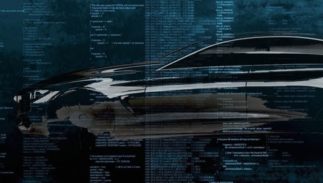More Apple Car Thoughts: Software Culture | Monday Note | The Innovation Economy | Scoop.it