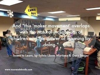 LibraryTechMakerspaces   Makey Makey in Education   Scoop.it