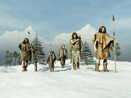 Los humanos modernos iniciaron su vuelta a África hace unos 45.000 años | Experiencias educativas en las aulas del siglo XXI | Scoop.it